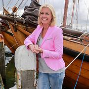 NLD/Volendam/20130523 - CD presentatie Monique Smit & Tim Douwsma, Irene Moors