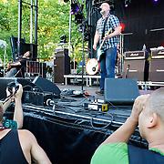 Bob Mould - Bumbershoot 2013