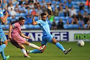 Coventry City v Rochdale 010918