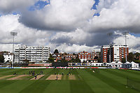 Cricket - 2020 T20 Vitality Blast - Quarter-final - Sussex Sharks vs Lancashire Lightning - County Ground, Hove<br /> <br /> A general view of The County Ground, Hove.<br /> <br /> COLORSPORT/ASHLEY WESTERN
