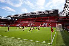2018-05-21 Liverpool Training & Press Conf