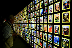 August 29, 2017 - Shenyang, Shenyang, China - The National Geographic Photo Exhibition is held in Shenyang, northeast China's Liaoning Province. (Credit Image: © SIPA Asia via ZUMA Wire)