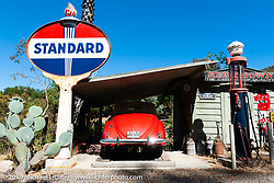 Visit to Alan Decker's (Jeff Decker's Dad) house in Thousand Oaks, CA. USA. June 28, 2012.  Photography ©2012 Michael Lichter.
