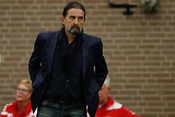 20161029 NED: Eredivisie, Vallei Volleybal Prins - Advisie SSS: Ede<br />Ivo Martinovic of Vallei Volleybal Prins <br />©2016-FotoHoogendoorn.nl / Pim Waslander