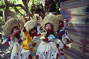 puppets, Puerto Vallarta, Mexico<br />