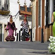 Spain, Spanje en Gibraltar