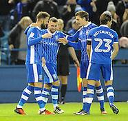 Sheffield Wednesday v Preston North End 031216