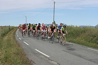 Tour de Andørja - Triple Challenge, <br /> <br /> Tour de Andørja - Triple Challenge arrangeres fast hvert år 2. helga i juli. ..