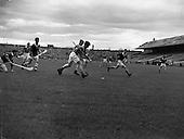 1958 All-Ireland Minor Hurling Semi-Final Galway v Kilkenny