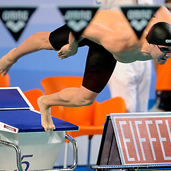 20101127: NED, European Swimming short Course Championships Eindhoven 2010, Day 3