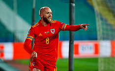 2020-10-14 Bulgaria v Wales