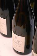 Les Vieilles Vignes 2006. Domaine Le Roc des Anges, Montner, Roussillon, France