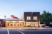 Lakewood | Linton Architects | Durham, North Carolina