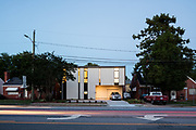 Tarboro Residence | Raleigh Architecture Co. | Raleigh, North Carolina