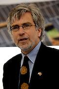 PowerLight CEO Tom Dinwoodie