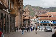 Cusco, Urubamba Province, Peru