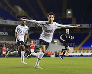 090215 Tottenham Youth v Manchester Utd Youth