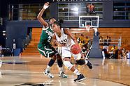 FIU Women's Basketball vs Cleveland State (Nov 23 2014)
