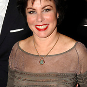 NLD/Amsterdam/20061018 - Uitreiking Beau Monde Awards 2006, Ruby Wax