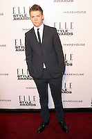 Will Poulter, ELLE Style Awards, One Embankment, London UK, 18 February 2014, Photo by Richard Goldschmidt