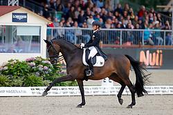 Von Bredow-Werndl Jessica, GER, TSF Dalera BB<br /> European Championship Dressage - Hagen 2021<br /> © Hippo Foto - Dirk Caremans<br /> 11/09/2021