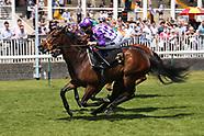 Nottingham Races Horse Racing 020621