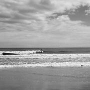 Today's Summer Sunrise  at Narragansett Town Beach, Narragansett, RI, September 22, 2013. #401 #surf #waves #beach #sunrise