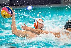 20210217 NED: Olympic qualifying tournament Netherlands - France, Rotterdam