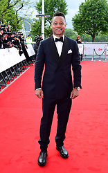 Cuba Gooding Jr arriving for the Virgin TV British Academy Television Awards 2017 held at Festival Hall at Southbank Centre, London. PRESS ASSOCIATION Photo. Picture date: Sunday May 14, 2017. See PA story SHOWBIZ Bafta. Photo credit should read: Ian West/PA Wire