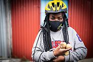 ASO - Heroes on Bikes Khayelitsha