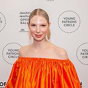NLD/Amsterdam/20190628 - inloop International Young Patrons Gala 2019, Valentijn Hingst