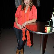 NLD/Hilversum/20080115 - NCRV Voorjaarspresentatie 2008, Regina Romeijn