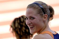 08-08-2006 ATLETIEK: EUROPEES KAMPIOENSSCHAP: GOTHENBORG <br /> Romara van Noort<br /> ©2006-WWW.FOTOHOOGENDOORN.NL