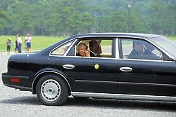 Emperor Aki Hito