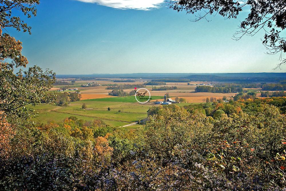 Skyline Trail Vista, Brownstown Indiana