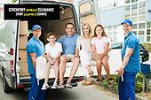 House Clearances near me | Man with Van UK