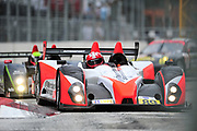 September 2-4, 2011. American Le Mans Series, Baltimore Grand Prix. 89 Intersport Racing, Kyle Marcelli, Tomy Drissi, Oreca FLM09