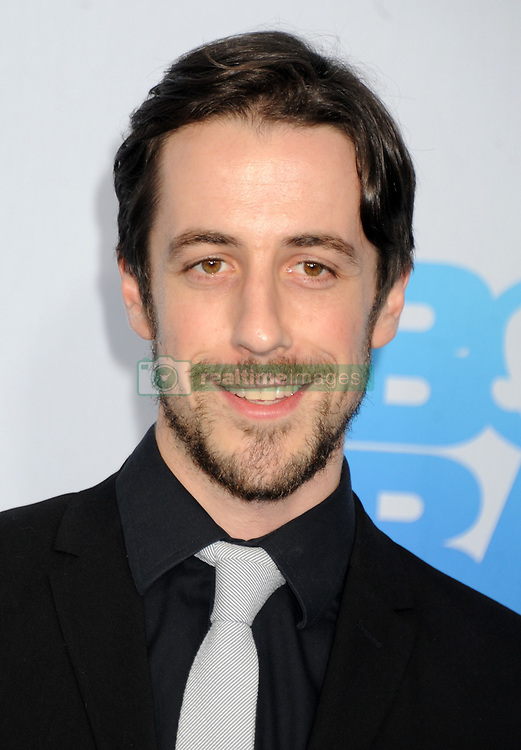 James McGrath attending The Boss Baby premiere at AMC Loews Lincoln Square 13 theater on March 20, 2017 in New York City, NY, USA. Photo by Dennis Van Tine/ABACAPRESS.COM