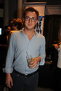 FRANCIS BOULLE, The Gentleman's Journal Autumn Party, in partnership with Gieves and Hawkes- No. 1 Savile Row London. 3 October 2013