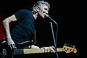 """Roger Waters performs """"The Wall"""" at Nassau Colliseum, NY 10/12/10"""