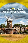 "March 30, 2021 (USA): HGTV'S ""House Hunters International"" Episode"