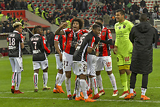 Nice vs Lille - 02 March 2018