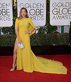 Golden Globe Awards arrivals
