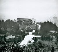 1935 The Bernheimer Estate. Now the Yamashiro