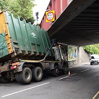 Perth Lorry RTC
