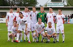 100518 Austria U21 v Wales U21