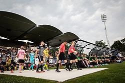 before football match between NS Mura and Kalcer Radomlje in 5th Round of Prva liga Telemach 2021/22, on 15 of Avgust, 2021 in Fazanerija, Murska Sobota, Slovenia. Photo by Blaž Weindorfer / Sportida