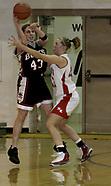 2007 - OHSAA Girls Basketball Regionals