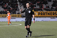Ruddy BUQUET  - 06.03.2015 - Nancy / Laval - 27eme journee de Ligue 2 <br />Photo : Fred Marvaux / Icon Sport