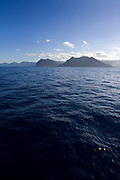 Ocean off Kaneohe Bay, Windward Oahu, Hawaii